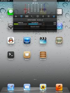 iPadNC